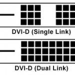 DVI Dual vs Single